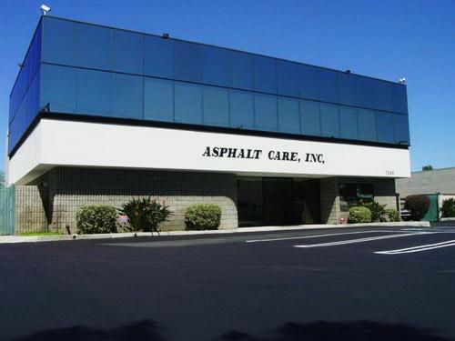Asphalt Care Asphalt Paving Company